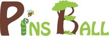 Pinsball Logo